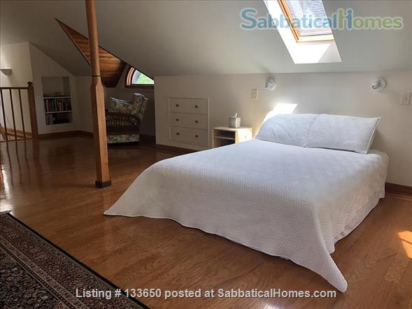 Sweet 2BD bungalow, near west side available JANUARY Home Rental in Madison, Wisconsin, United States 7