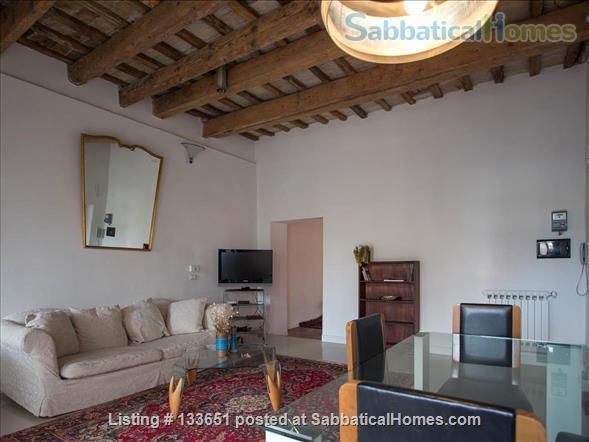 Casa San Francesco Home Rental in Roma, Lazio, Italy 0