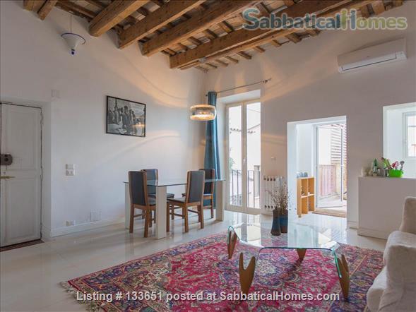 Casa San Francesco Home Rental in Roma, Lazio, Italy 2