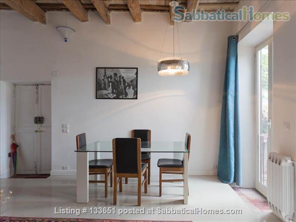 Casa San Francesco Home Rental in Roma, Lazio, Italy 3