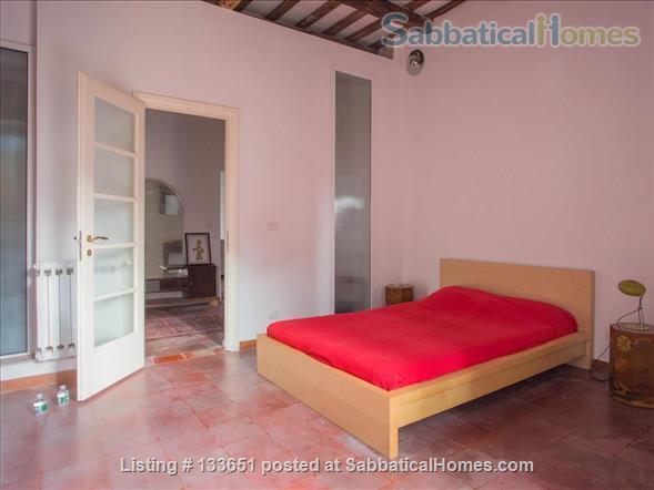 Casa San Francesco Home Rental in Roma, Lazio, Italy 7