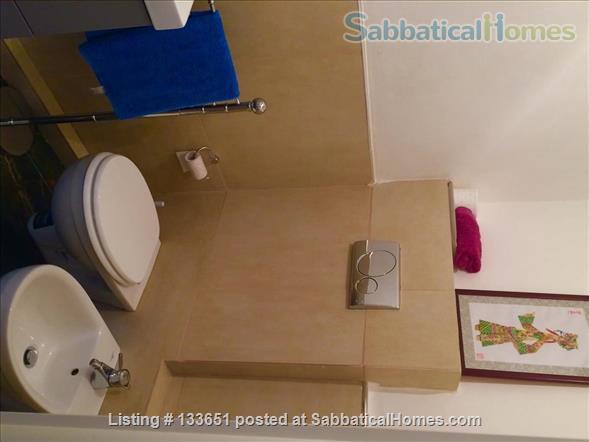 Casa San Francesco Home Rental in Roma, Lazio, Italy 8
