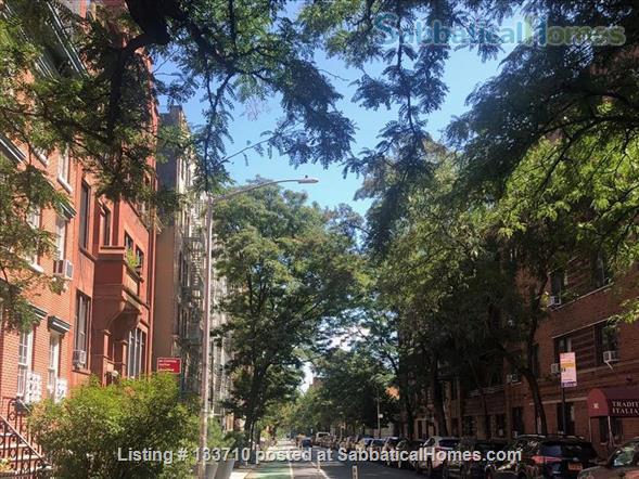 1-Bedroom, Light-Filled East Village Gem Home Rental in New York, New York, United States 1