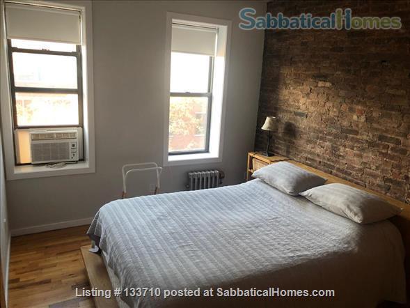 1-Bedroom, Light-Filled East Village Gem Home Rental in New York, New York, United States 0