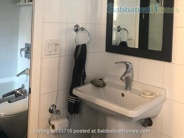 1-Bedroom, Light-Filled East Village Gem Home Rental in New York, New York, United States 4