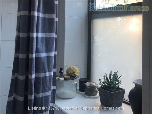 1-Bedroom, Light-Filled East Village Gem Home Rental in New York, New York, United States 5