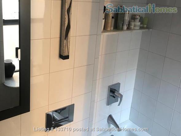 1-Bedroom, Light-Filled East Village Gem Home Rental in New York, New York, United States 6