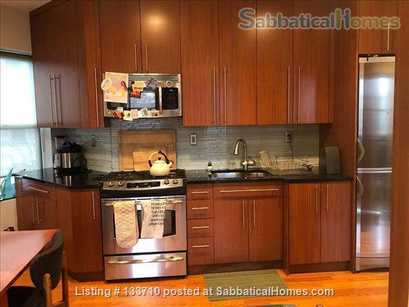 1-Bedroom, Light-Filled East Village Gem Home Rental in New York, New York, United States 7