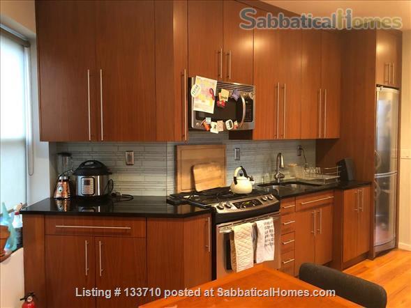 1-Bedroom, Light-Filled East Village Gem Home Rental in New York, New York, United States 8