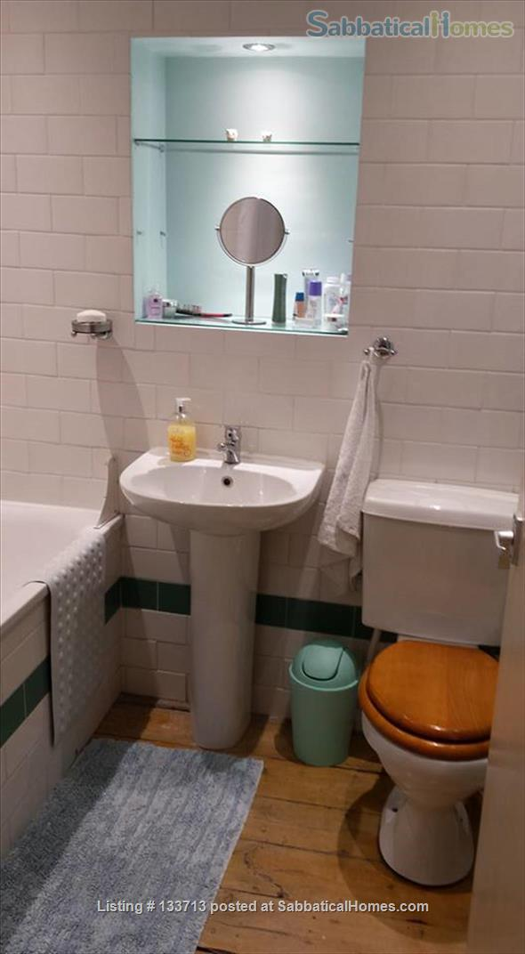 Mary Poppins Penthouse Flat Home Rental in Archway, England, United Kingdom 5