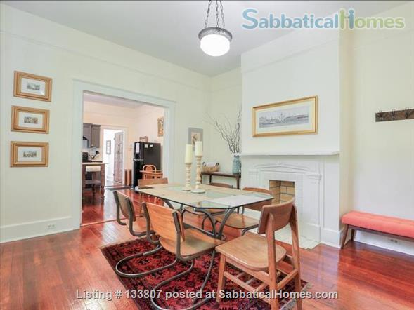 Uptown half-double off magazine street, near it all! Home Rental in New Orleans, Louisiana, United States 0