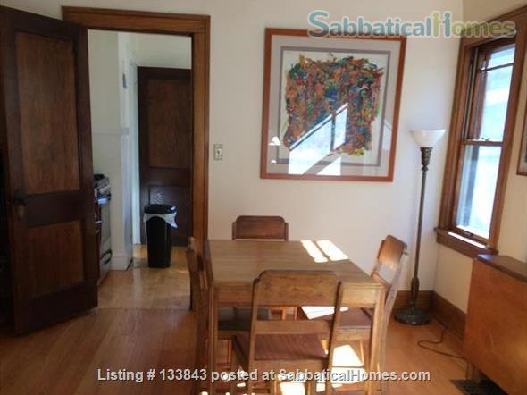 Adorable Bungalow 2 blocks from the lake on the Isthmus  Home Rental in Madison, Wisconsin, United States 2