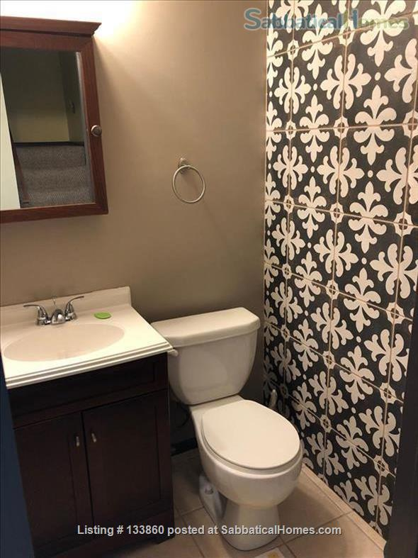 2 BR Townhouse Close to Penn State (Fully Furnished & Utilities Included) Home Rental in State College, Pennsylvania, United States 3