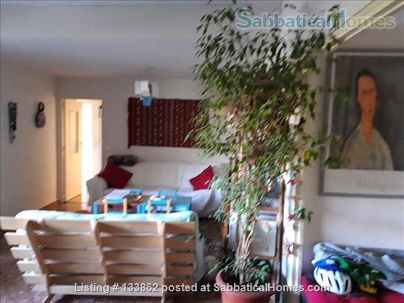 Four bedroom apartment in the greenest area in Madrid Home Rental in Madrid, Comunidad de Madrid, Spain 0