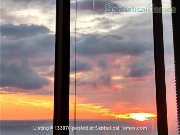 Furnished Apt. with Stunning Lake View and Close to Public Transportation Home Rental in Chicago, Illinois, United States 7