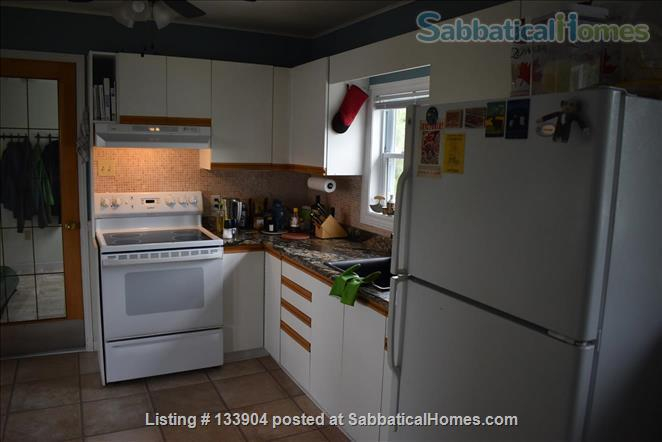 Spacious Waterfront 1 Bedroom House for summer 2021 Home Rental in West Pennant, Nova Scotia, Canada 3