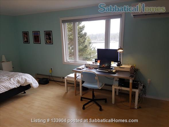 Spacious Waterfront 1 Bedroom House for summer 2021 Home Rental in West Pennant, Nova Scotia, Canada 6