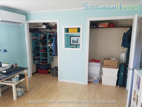 Spacious Waterfront 1 Bedroom House for summer 2021 Home Rental in West Pennant, Nova Scotia, Canada 7