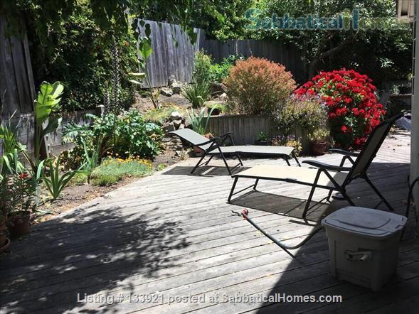 North Berkeley Hills Home Rental in Berkeley, California, United States 0