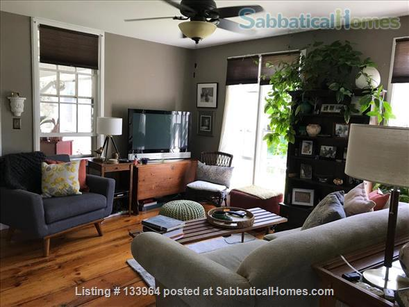 Historic Updated Farmhouse proximal to the Five  College Network Home Rental in Whately, Massachusetts, United States 5