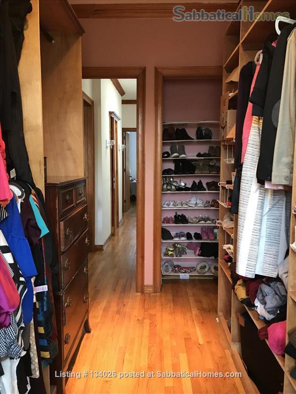 2Bedrooms, Office, 1.5 Bath Duplex Historic Brownstone - Brooklyn Home Rental in Bedford-Stuyvesant, New York, United States 9