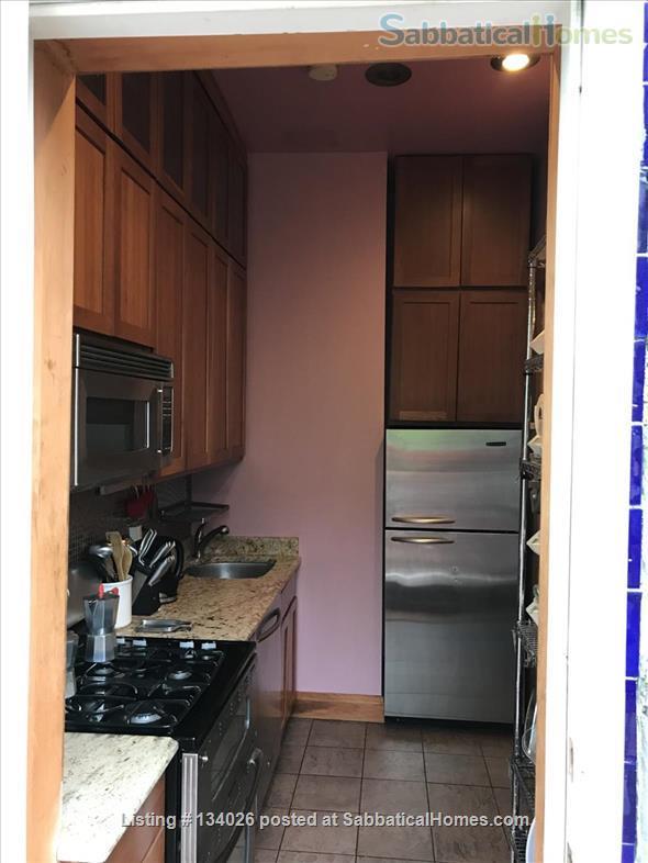 2Bedrooms, Office, 1.5 Bath Duplex Historic Brownstone - Brooklyn Home Rental in Bedford-Stuyvesant, New York, United States 2