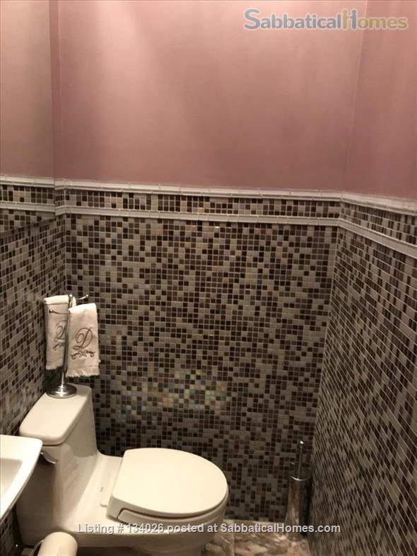2Bedrooms, Office, 1.5 Bath Duplex Historic Brownstone - Brooklyn Home Rental in Bedford-Stuyvesant, New York, United States 5