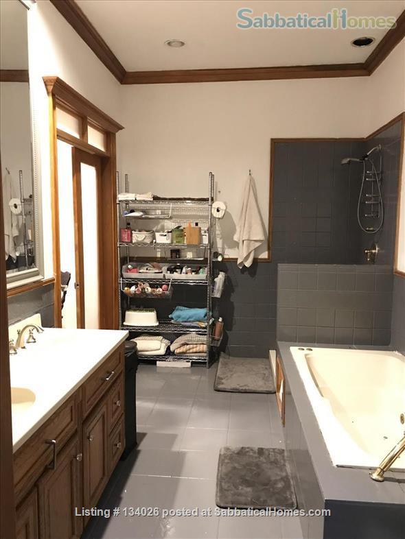 2Bedrooms, Office, 1.5 Bath Duplex Historic Brownstone - Brooklyn Home Rental in Bedford-Stuyvesant, New York, United States 8