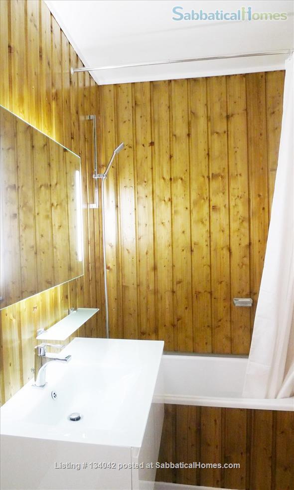 Large 2BR Apt – Elegant Decoration - Fully Refurbished - Calm Home Rental in Paris, Île-de-France, France 8