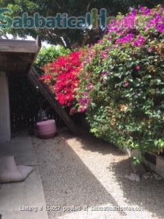 Santa Monica Beach Cottage--Writer's Retreat Home Rental in Santa Monica, California, United States 1