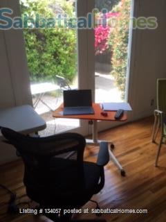 Santa Monica Beach Cottage--Writer's Retreat Home Rental in Santa Monica, California, United States 3