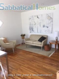 Santa Monica Beach Cottage--Writer's Retreat Home Rental in Santa Monica, California, United States 4