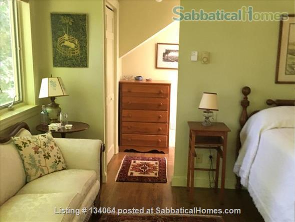 LARGE, HANDSOMELY FURNISHED  HOME IN HANOVER, NH Home Rental in Hanover, New Hampshire, United States 2