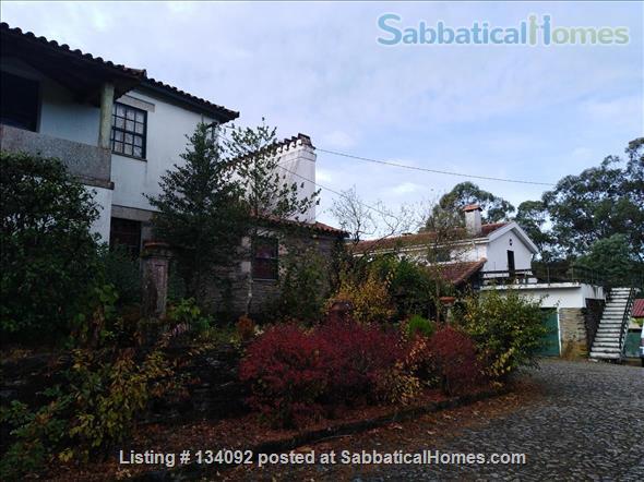apartment in old farmhouse  in the countryside close to Porto-Portugal  Home Rental in Paredes, Porto, Portugal 2