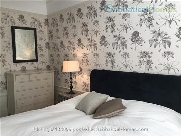 One double bedroom for rent in a London (Bloomsbury) Apartment  Home Rental in Fitzrovia, England, United Kingdom 1
