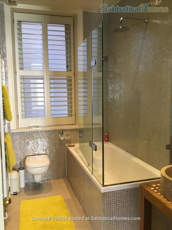 One double bedroom for rent in a London (Bloomsbury) Apartment  Home Rental in Fitzrovia, England, United Kingdom 0