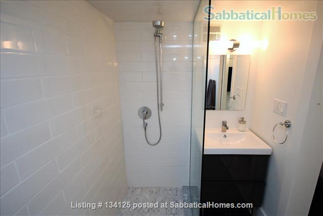 Sunny and Central One Bedroom Apartment- Minutes to Bloor Street Home Rental in Toronto 4