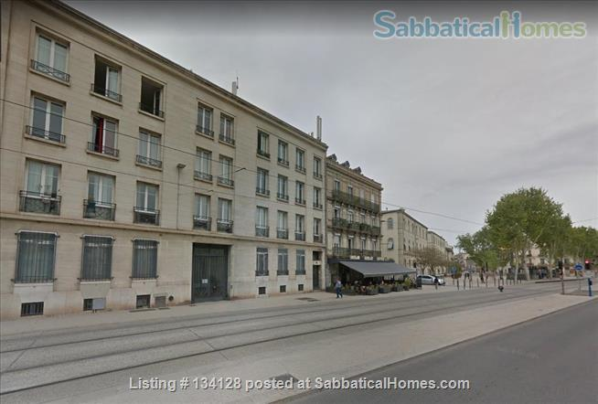 68 Cours Gambetta, Montpellier Home Rental in Montpellier, Occitanie, France 1