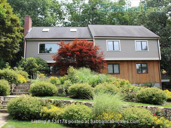 Share Beautiful Home in Winchester MA for 1 Person; 1 Bedroom, 1 Bathroom, Office & Kitchen; Close to Cambridge and Boston; Price is Negotiable Home Rental in Winchester, Massachusetts, United States 1