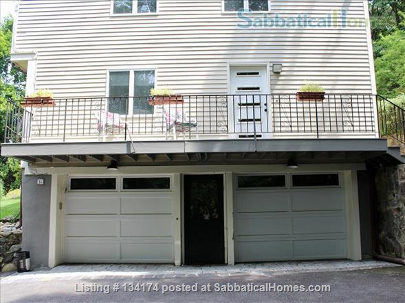 Share Beautiful Home in Winchester MA for 1 Person; 1 Bedroom, 1 Bathroom, Office & Kitchen; Close to Cambridge and Boston; Price is Negotiable Home Rental in Winchester, Massachusetts, United States 0