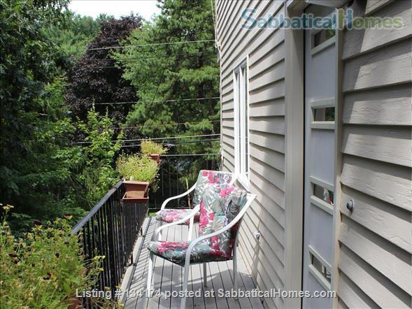 Share Beautiful Home in Winchester MA for 1 Person; 1 Bedroom, 1 Bathroom, Office & Kitchen; Close to Cambridge and Boston; Price is Negotiable Home Rental in Winchester, Massachusetts, United States 2
