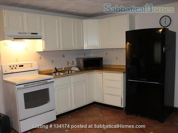 Share Beautiful Home in Winchester MA for 1 Person; 1 Bedroom, 1 Bathroom, Office & Kitchen; Close to Cambridge and Boston; Price is Negotiable Home Rental in Winchester, Massachusetts, United States 3