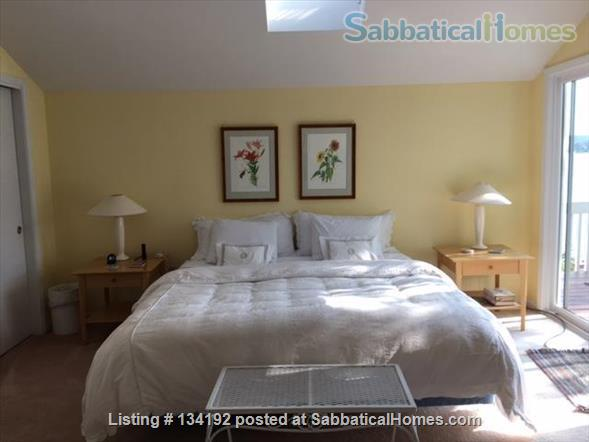 Cayuga Lake Cottage - near Cornell and Ithaca Collage and Downtown Ithac Home Rental in Ithaca, New York, United States 4