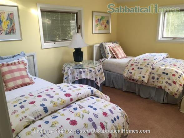 Cayuga Lake Cottage - near Cornell and Ithaca Collage and Downtown Ithac Home Rental in Ithaca, New York, United States 6