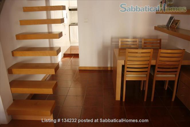 Sunny one-bedroom apartment in Lisbon Home Rental in Lisbon, Lisboa, Portugal 0