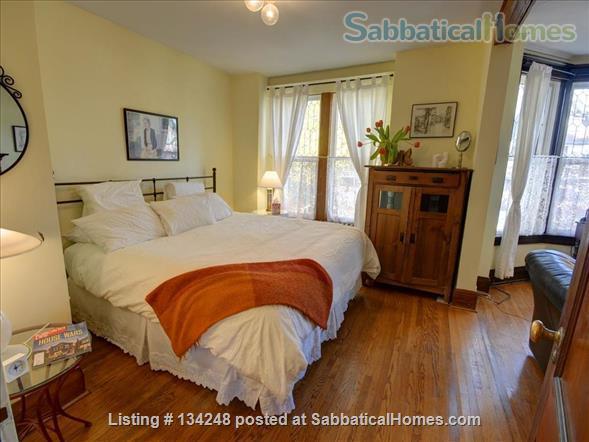 Gracious Edwardian House in High Park, Toronto Home Rental in Toronto, Ontario, Canada 1