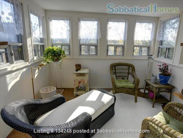 Gracious Edwardian House in High Park, Toronto Home Rental in Toronto, Ontario, Canada 4