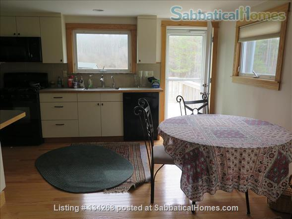 Sabbatical House Home Rental in Freeville, New York, United States 9