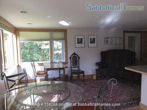 Sabbatical House Home Rental in Freeville, New York, United States 0