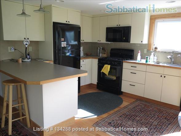 Sabbatical House Home Rental in Freeville, New York, United States 2